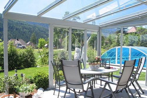 Promotec srl arredo giardino e mobili per esterni firenze for Arredo giardino firenze
