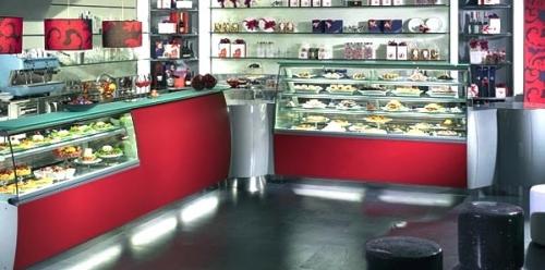 Al ticino s a s arredo ristoranti e bar pavia pavia for Arredamento pasticceria prezzi