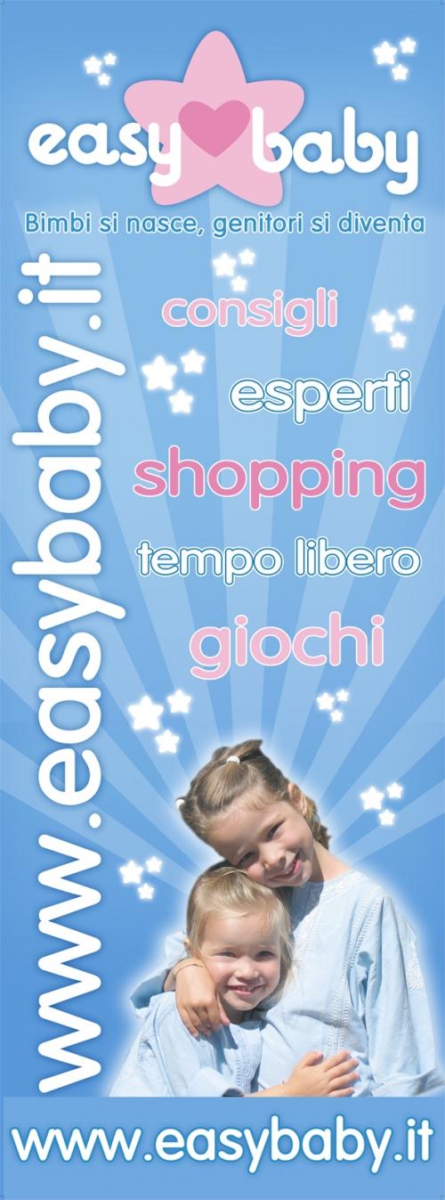Easybaby marketing solutions arredamenti per bambini for Arredo famiglia terni