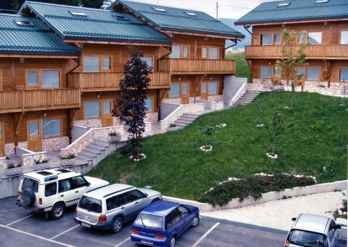 Albergo rendola alberghi hotel asiago vicenza for Appartamenti asiago