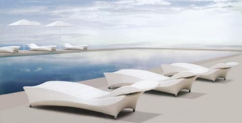 Almaproject arredo giardino e mobili per esterni pozzuoli for Arredo giardino napoli