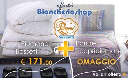 the best attitude a4b14 c8d2e Piumoni In Offerta. Offerta Trapunte Piumone Invernale Posto ...