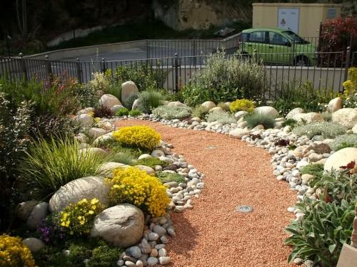 Studio xilema progettazione spazi verdi e arte for Progettazione giardini roma