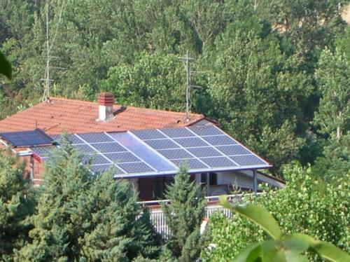 TECOSOLAR SRL: Energia alternativa, fonti rinnovabili ...